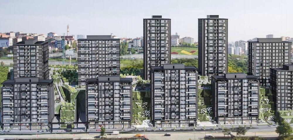 Maslak property