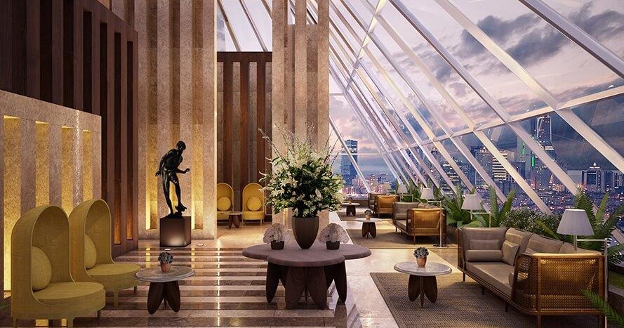 Luxury project