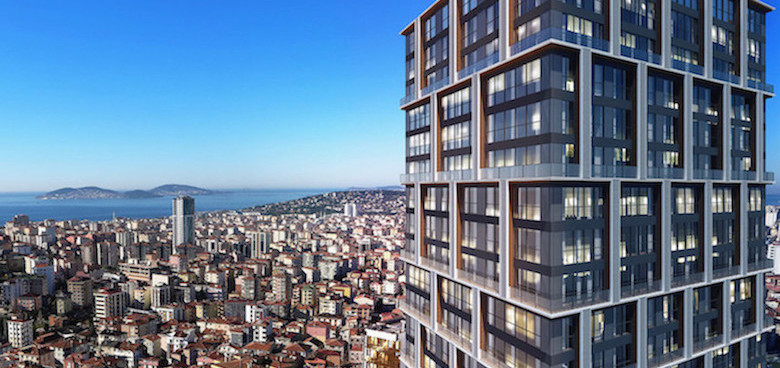 Kartal real estate