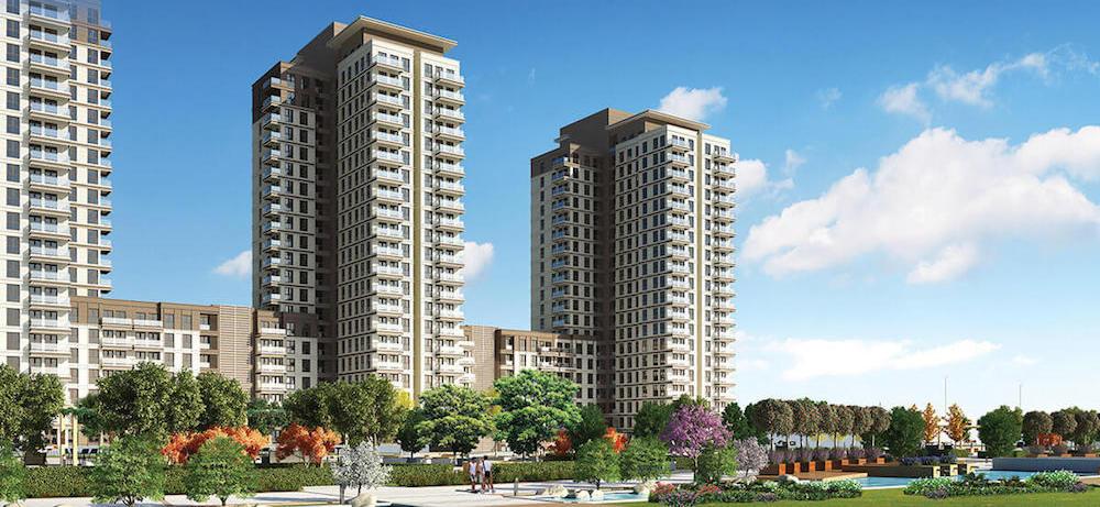 Real estate in Bahcesehir