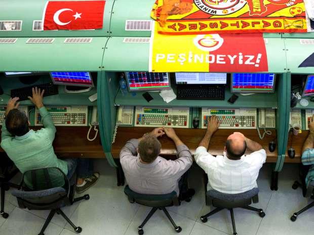 Borsa Istanbul