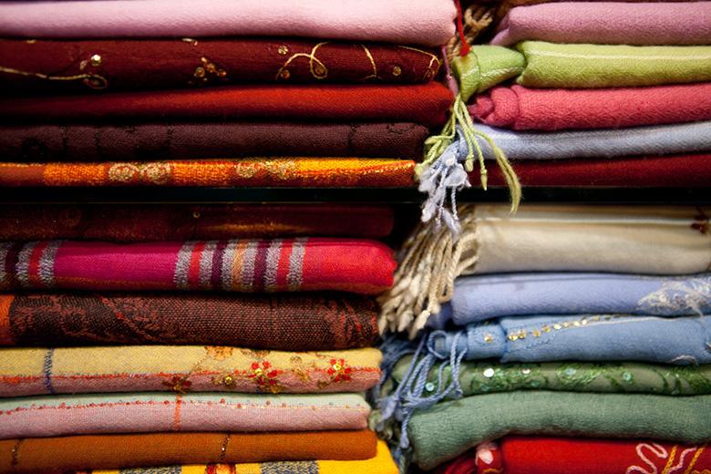 Bursa silks