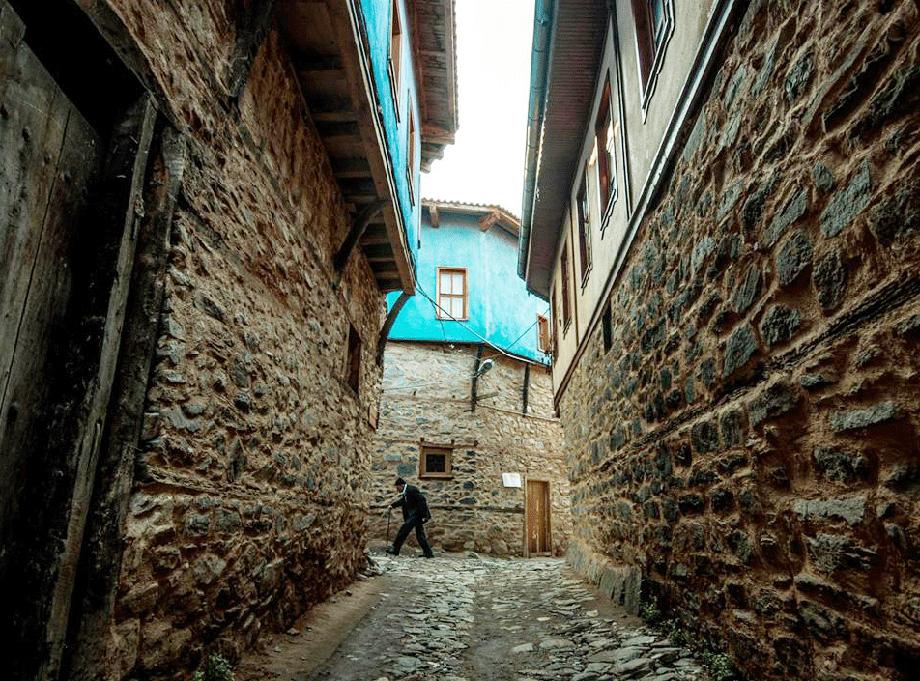Bursa UNESCO
