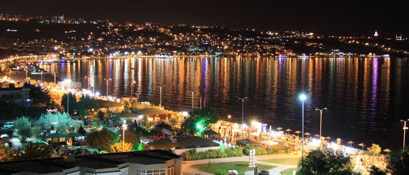 Buyukcekmece Istanbul