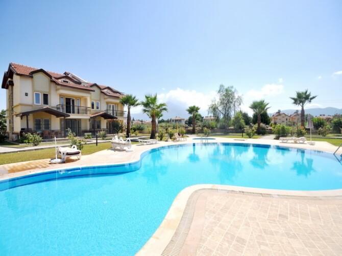 Calis bargain holiday home