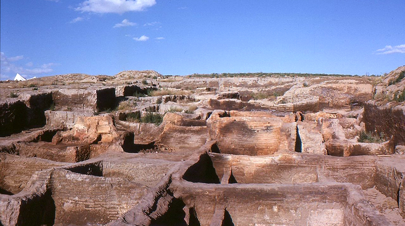 Catalhoyuk, Turkey