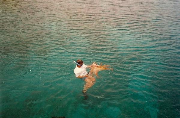 捕捉章鱼,土耳其