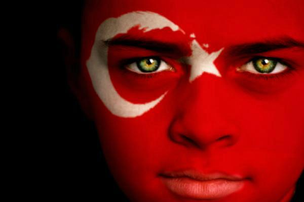 Children's Day Turkey