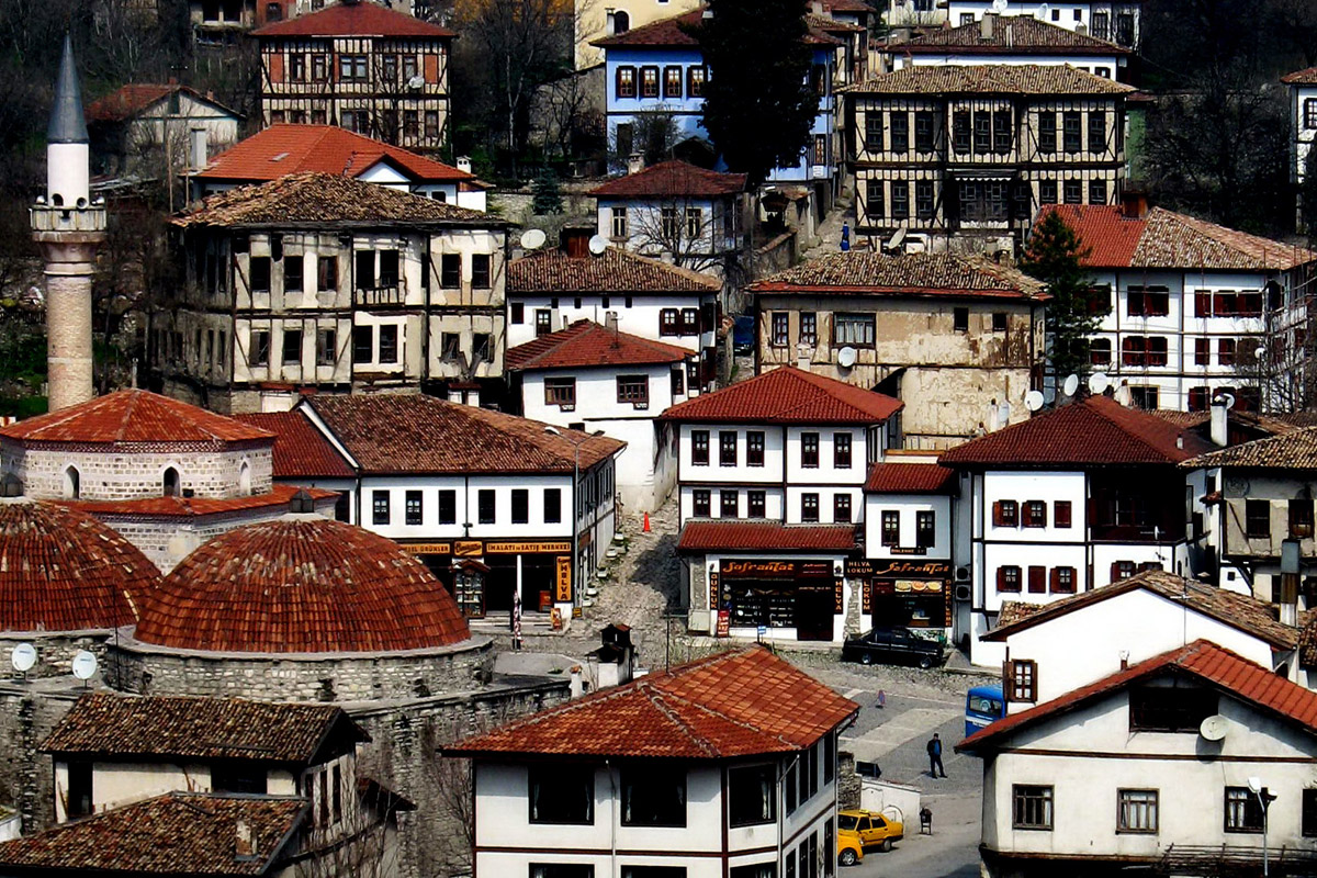 City of Safranbolu