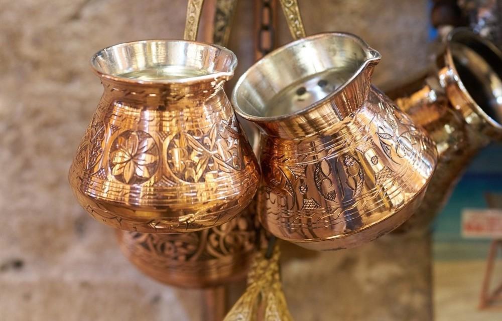 Copper in Turkey
