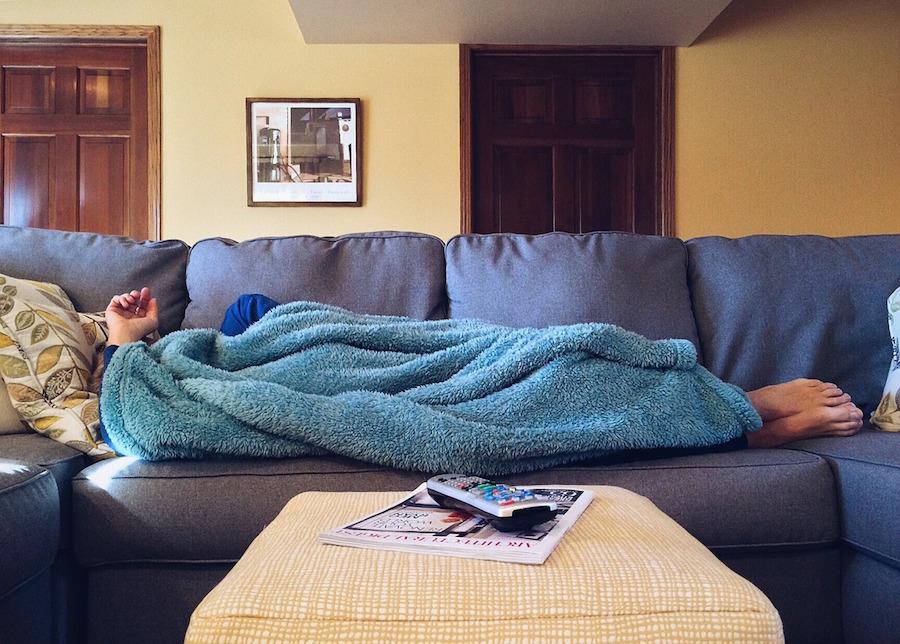 Couchsurfing in Turkey