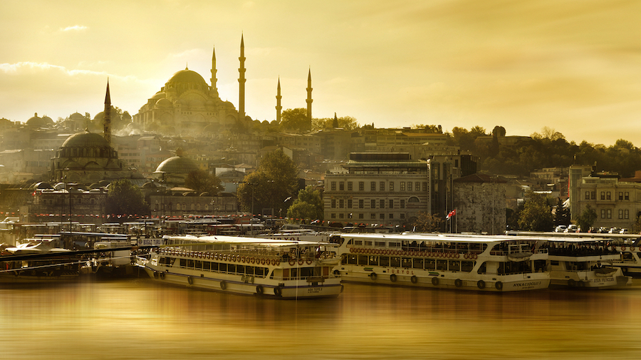 Culture in Istanbul