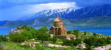 North Eastern Turkey