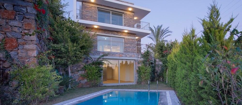 Villa type D