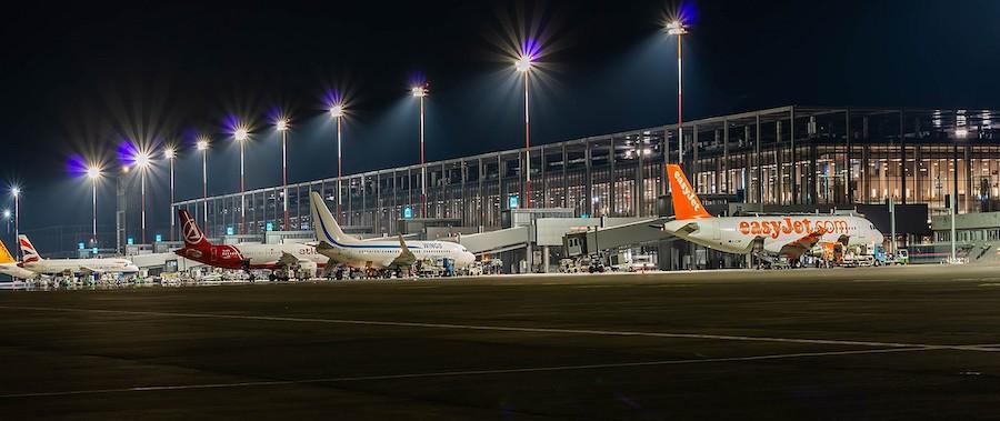 达拉曼机场