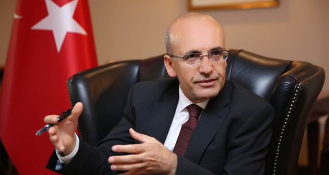 Deputy Prime Minister Mehmet Simsek claims that growth will outstrip the country's 5.5 percent target this year.