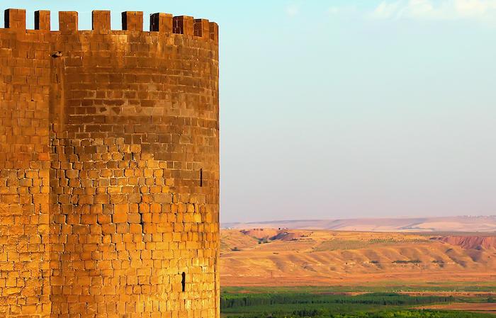 Diyarbakir Turkey