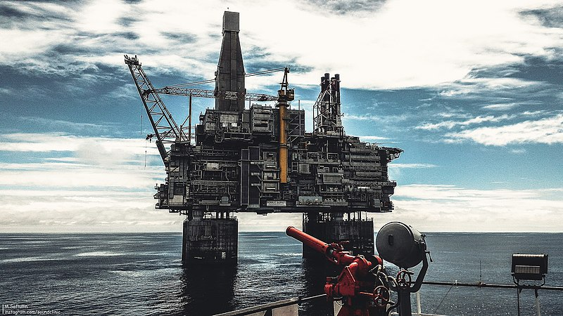 Black Sea drilling Turkey