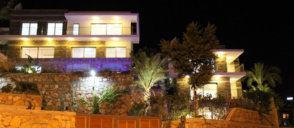 Villa type E