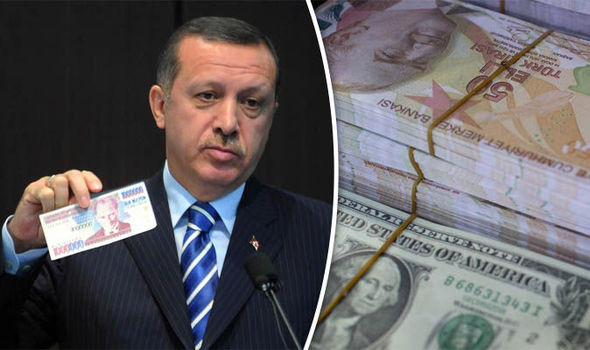 Three ways to take advantage of Turkey's low lira