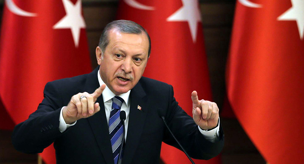 President Erdogan Turkey