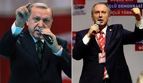 Erdogan and Ince