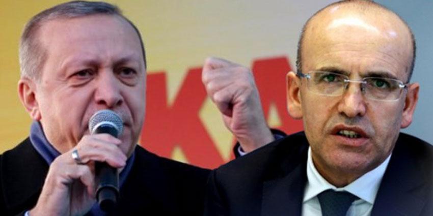 Erdogan and Simsek