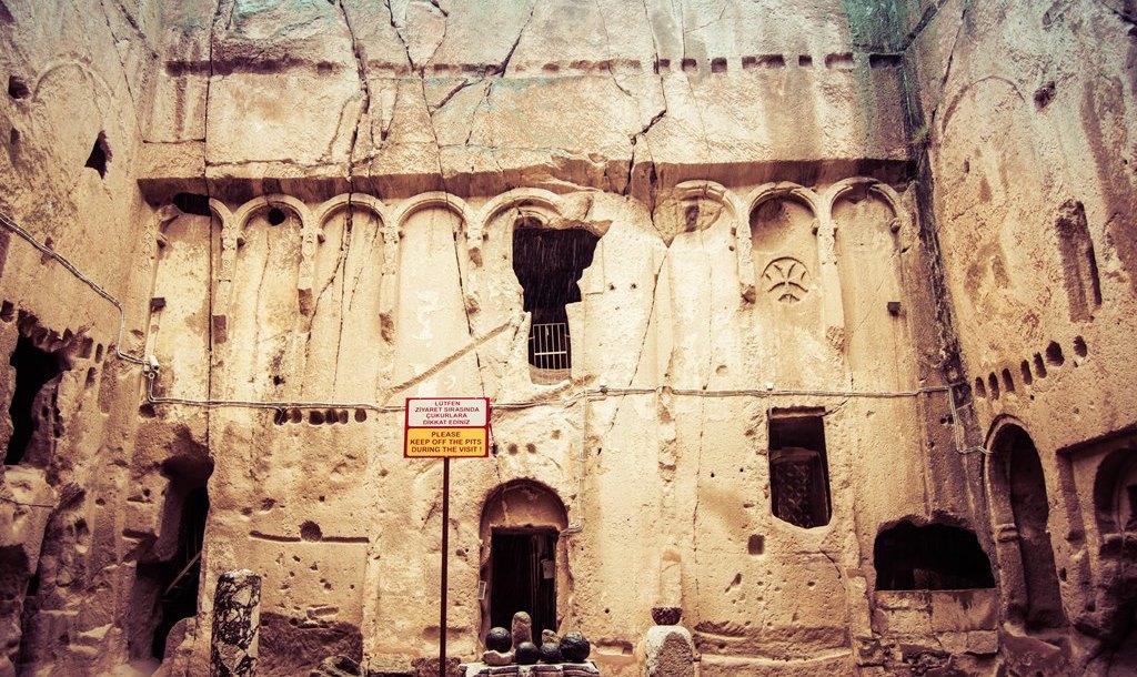 埃斯基古斯西拉尔修道院