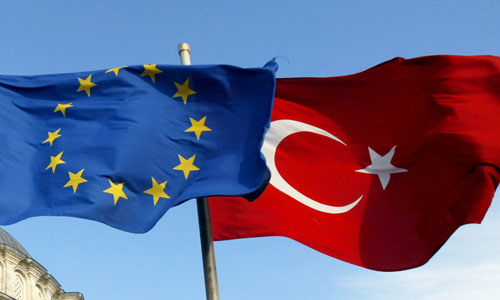 Turkey and Europe