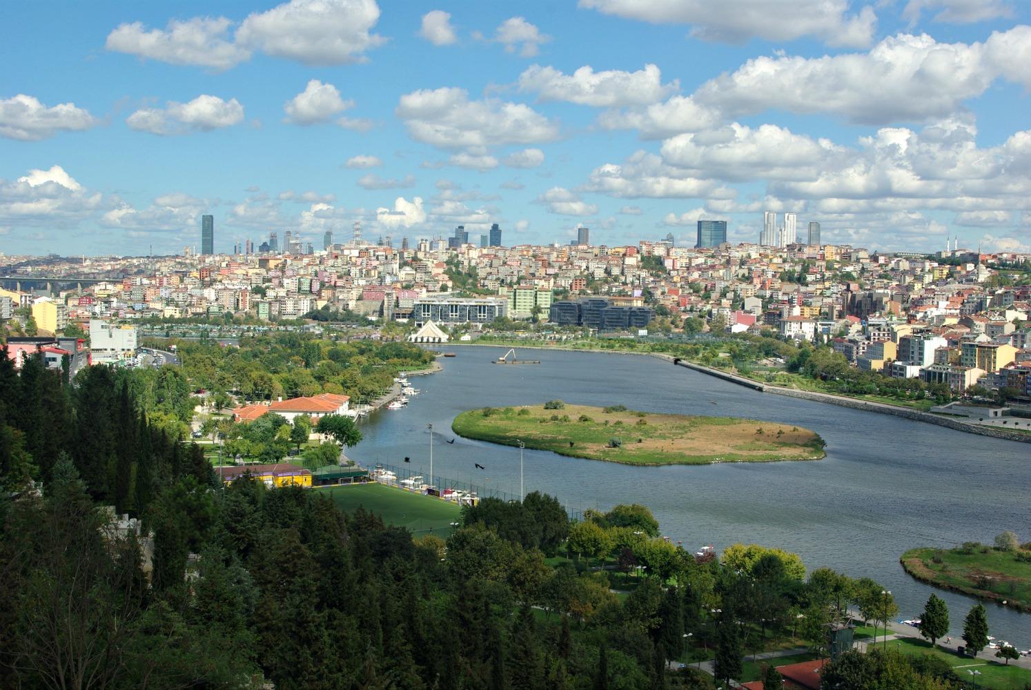 Eyup, Istanbul