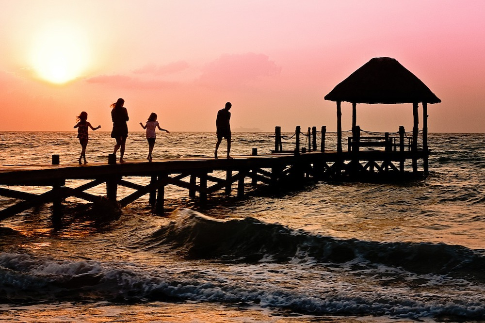 Family Holidays in Turkey: Where to Go and What to Do