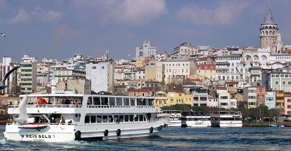 Bosporus Cruise