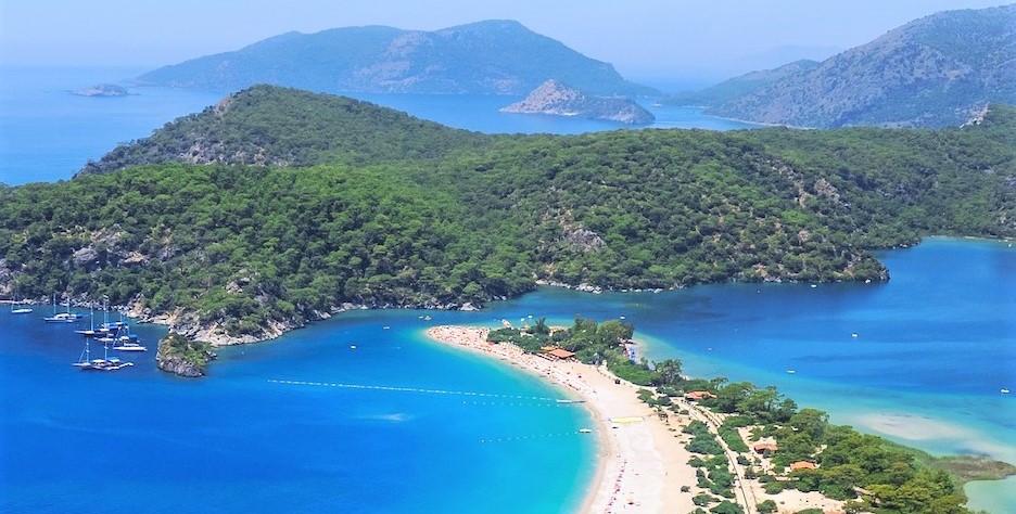 Blue Lagoon Fethiye