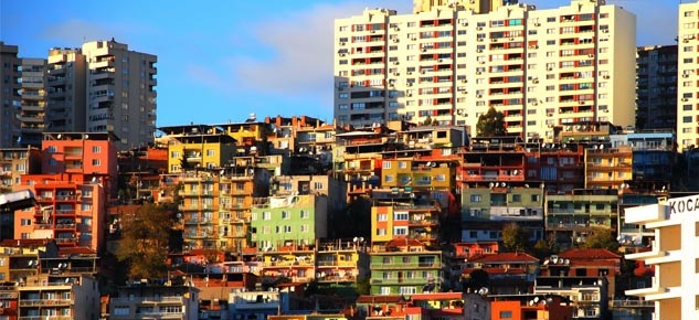 Fikirtepe, Istanbul