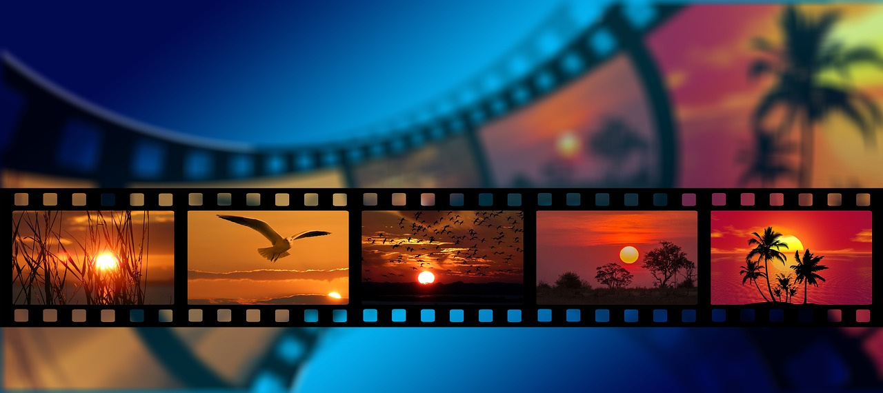 Film in Antalya