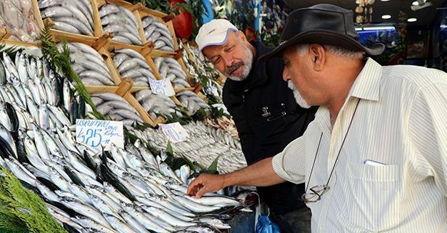 Fish in Turkey