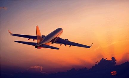 flight to Turkey