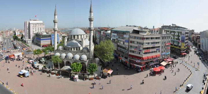 Gaziosmanpasa Istanbul