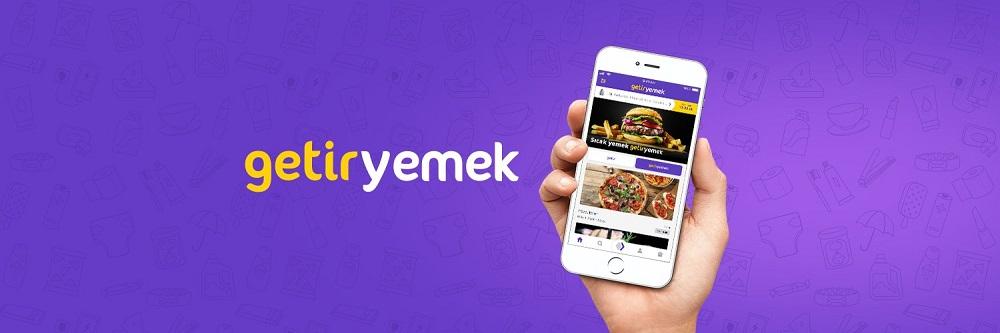 GetirYemek Turkey