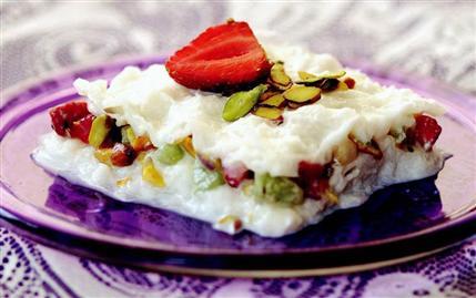 Gullac,土耳其食品