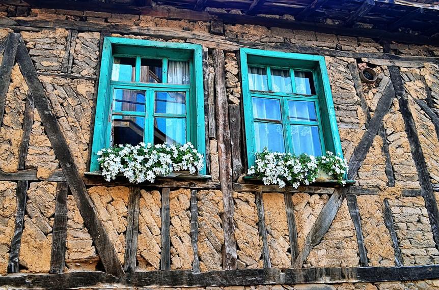 Home stay in Turkey