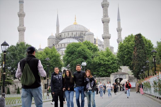 A buyer asks: How to find the right Istanbul property?