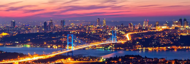 伊斯坦布尔大桥