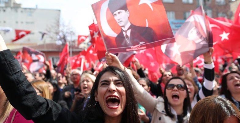 伊斯坦布尔选举