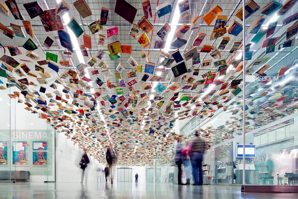 Istanbul Museum of Modern Art