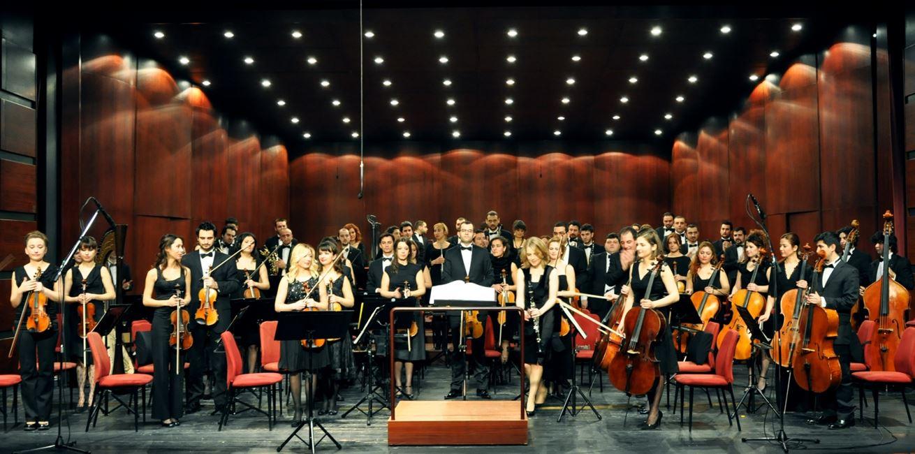 Istanbul music festival