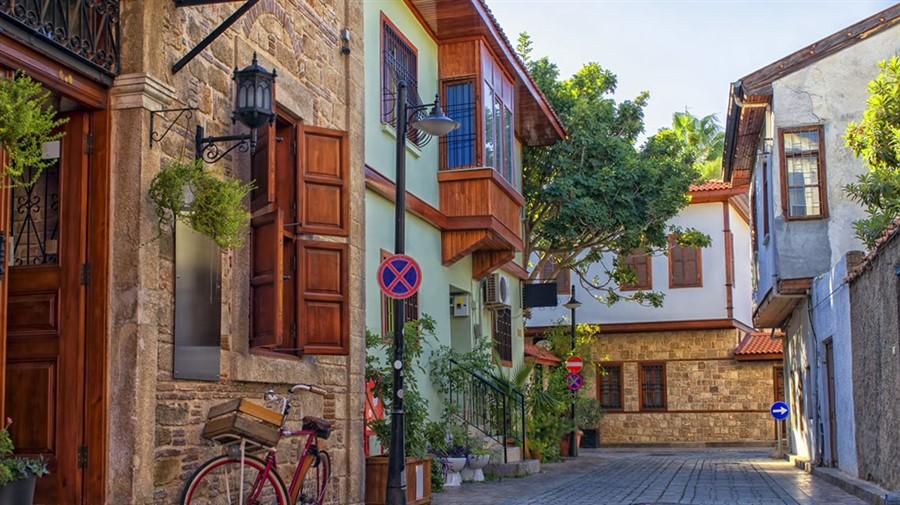 Kaleici Antalya