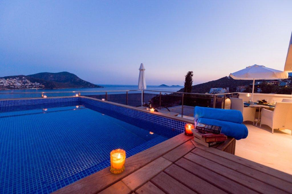 Holiday home management in Turkey