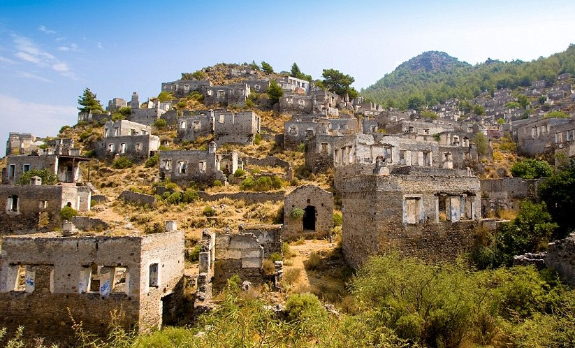 Excellent Attractions of Fethiye that Everyone Should See