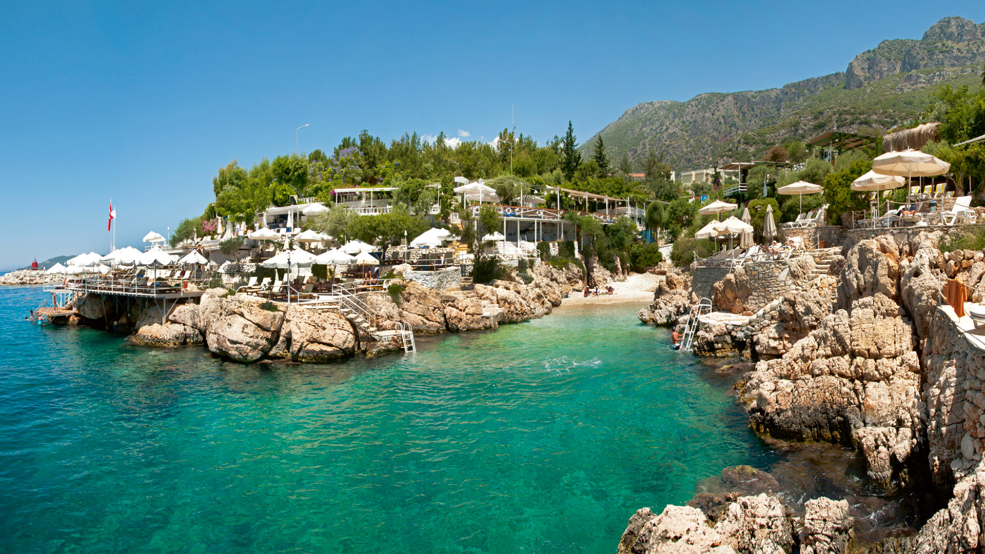 Kekova Turkey